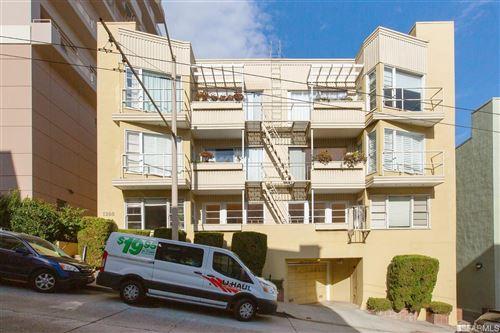 Photo of 1260 Clay Street #103, San Francisco, CA 94108 (MLS # 510891)