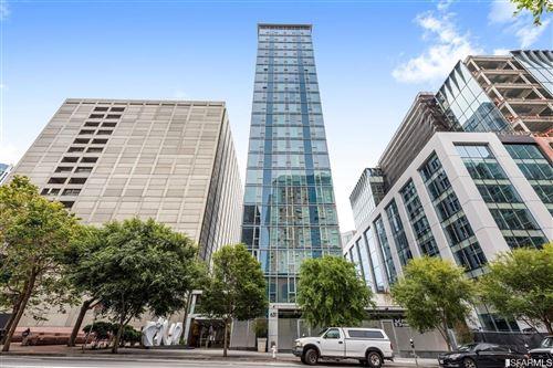 Photo of 631 Folsom Street #6F, San Francisco, CA 94107 (MLS # 512893)