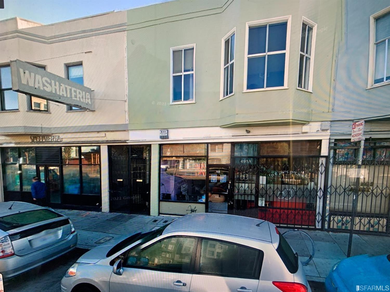 491 Guerrero Street #A, San Francisco, CA 94110 - #: 421541893