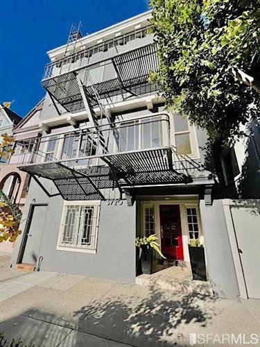 Photo of 3720 Sacramento Street #1, San Francisco, CA 94118 (MLS # 510894)