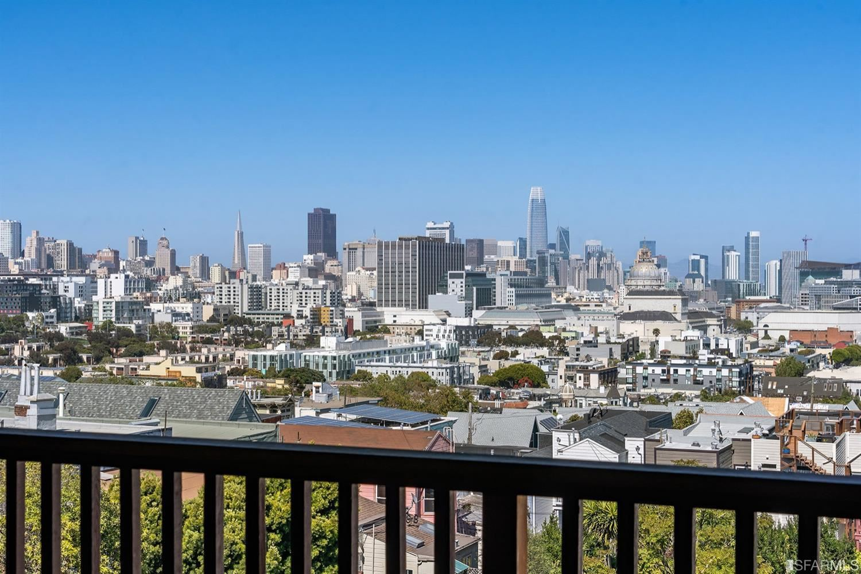 618 Fillmore Street #2, San Francisco, CA 94117 - #: 421576895