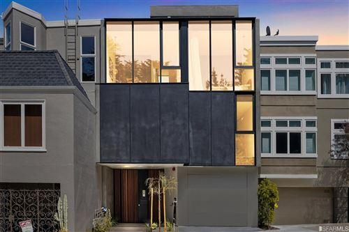 Photo of 709 Corbett Avenue, San Francisco, CA 94131 (MLS # 421533896)