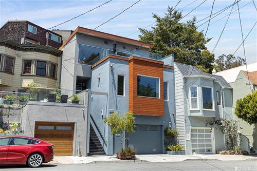 Photo of 2397 Diamond Street, San Francisco, CA 94131 (MLS # 421567897)