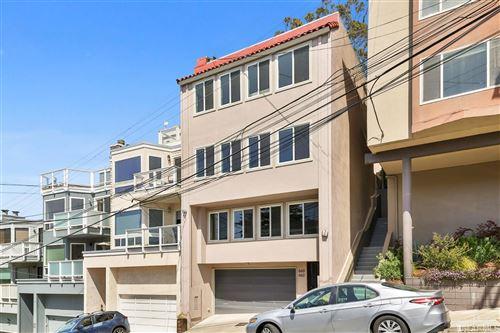 Photo of 660 Alvarado Street, San Francisco, CA 94114 (MLS # 421538899)