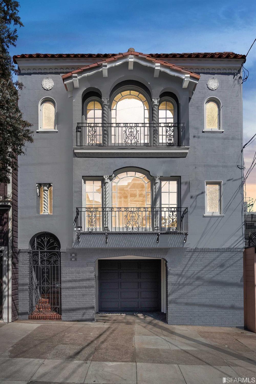 85 87 Diamond Street, San Francisco, CA 94114 - #: 421539900
