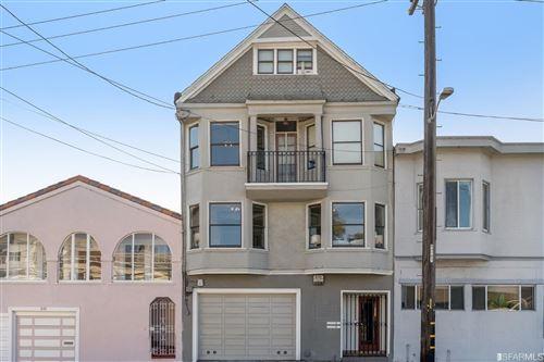 Photo of 946 De Haro Street #A, San Francisco, CA 94107 (MLS # 421586905)