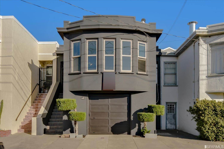 2322 38th Avenue, San Francisco, CA 94116 - #: 512905