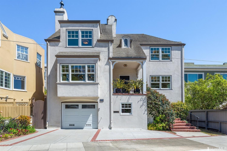 435 West Portal Avenue, San Francisco, CA 94127 - #: 421559907
