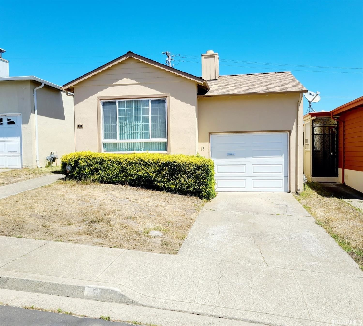 50 Grandview Avenue, Daly City, CA 94015 - #: 504907