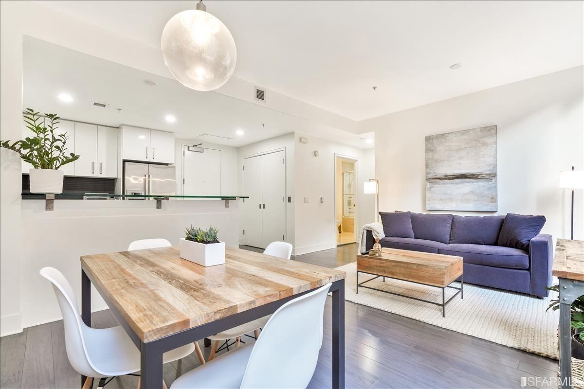 74 New Montgomery Street #307, San Francisco, CA 94105 - #: 511909