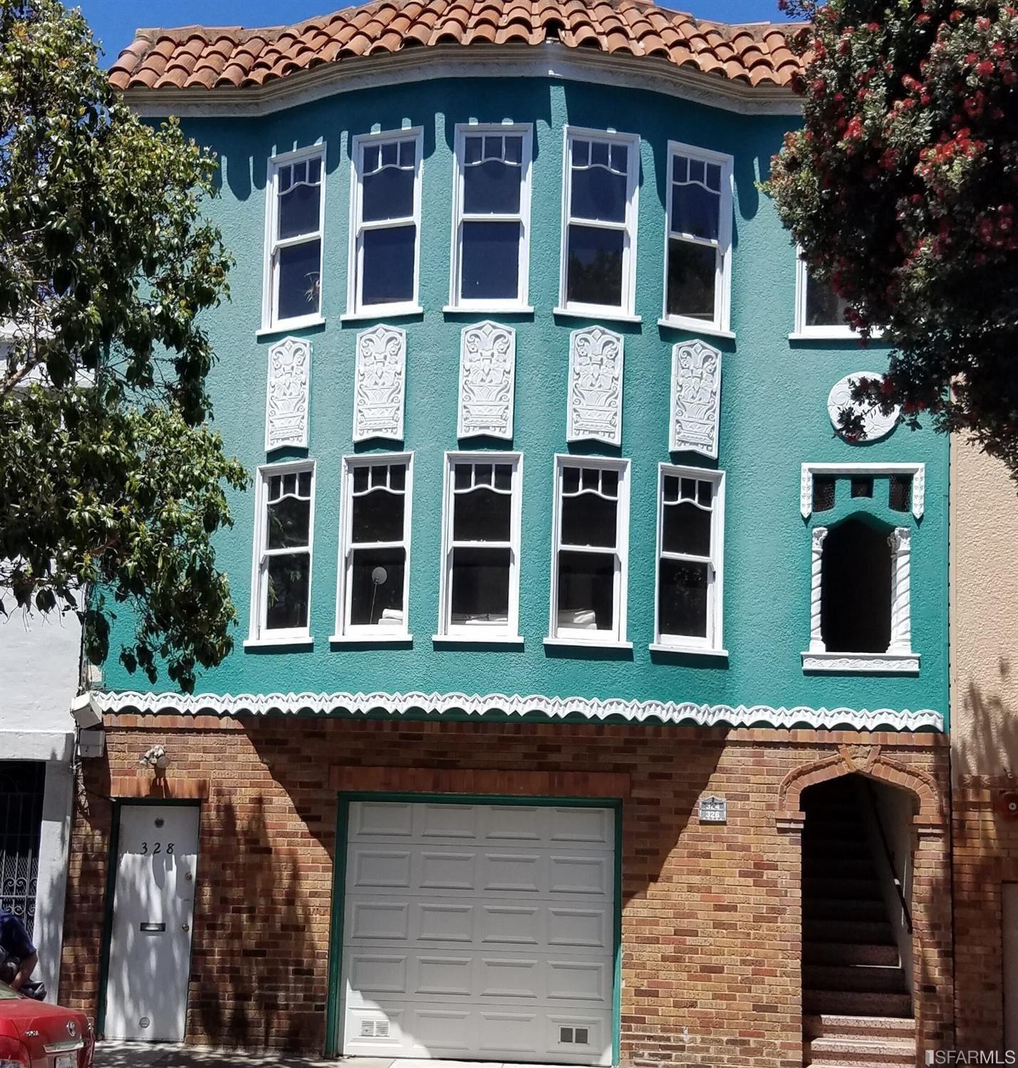 324 28 Coleridge, San Francisco, CA 94110 - #: 421560910