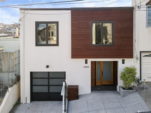 Photo of 4068 Folsom Street, San Francisco, CA 94110 (MLS # 513911)