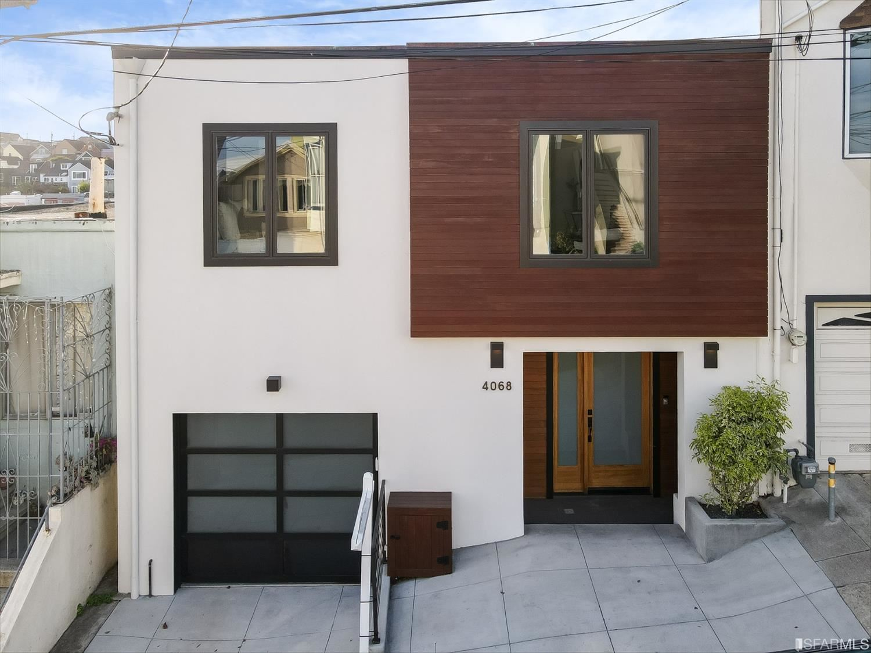 4068 Folsom Street, San Francisco, CA 94110 - #: 513911