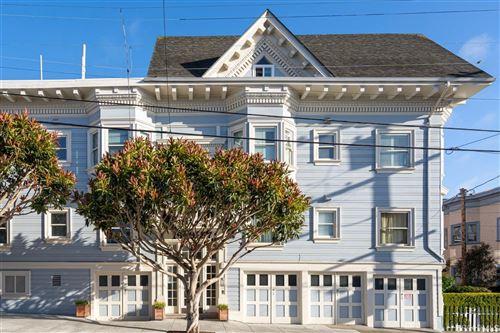 Photo of 1651 Greenwich Street, San Francisco, CA 94123 (MLS # 421573912)