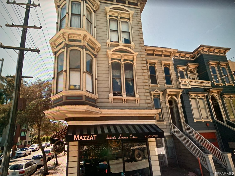 501 Fell Street, San Francisco, CA 94102 - #: 500913