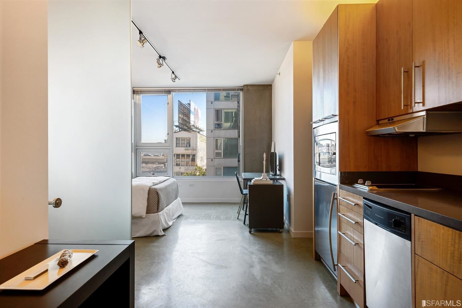 766 Harrison Street #504, San Francisco, CA 94107 - #: 506914