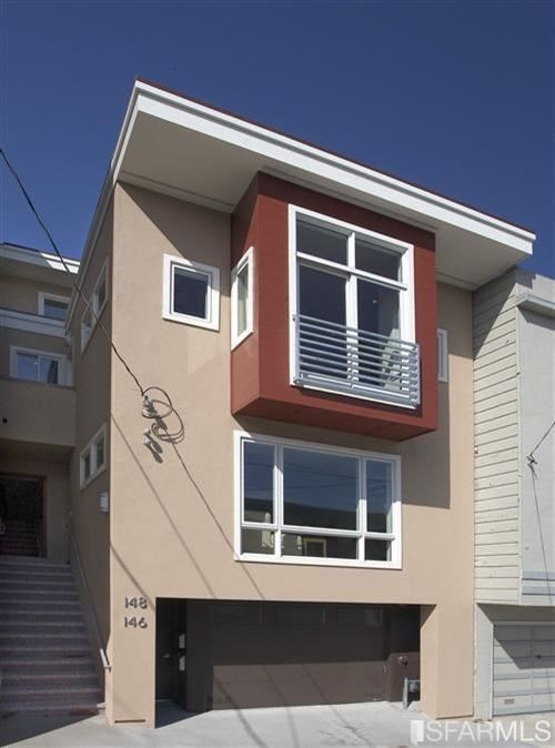 146 28th Street, San Francisco, CA 94114 - #: 501915