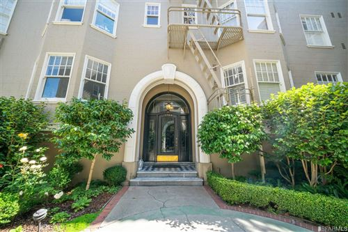 Photo of 1769 Broadway Street #7, San Francisco, CA 94109 (MLS # 421594916)