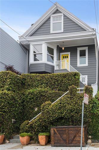 Photo of 372 Laidley Street, San Francisco, CA 94131 (MLS # 421592917)