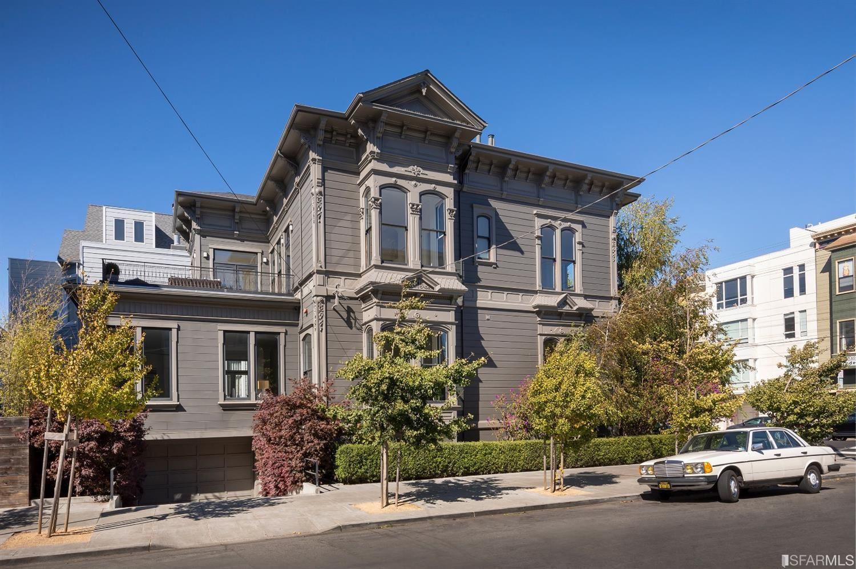 601 Broderick Street, San Francisco, CA 94117 - #: 506918