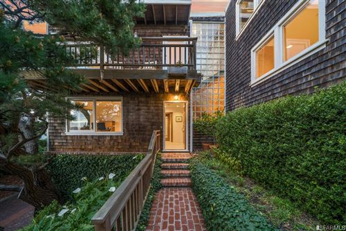 Photo of 4 Russian Hill Place, San Francisco, CA 94133 (MLS # 421522919)