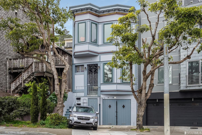 3268 3270 Market Street, San Francisco, CA 94114 - #: 421534919