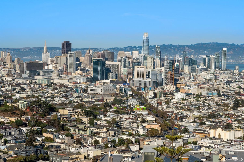 5 Burnett N Avenue #4, San Francisco, CA 94131 - #: 508922