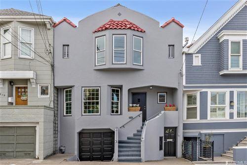 Photo of 615 6th Avenue, San Francisco, CA 94118 (MLS # 421601926)