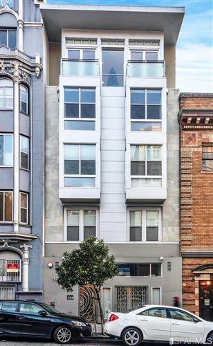 Photo of 989 Sutter Street #1, San Francisco, CA 94109 (MLS # 511926)