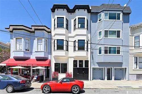 Photo of 588 Chestnut Street, San Francisco, CA 94133 (MLS # 421578927)