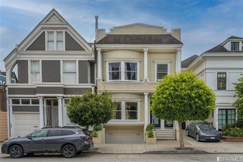 Photo of 3733 Clay Street, San Francisco, CA 94118 (MLS # 421591930)