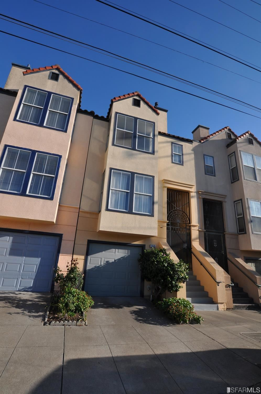 2545 Newhall Street, San Francisco, CA 94124 - #: 421521932