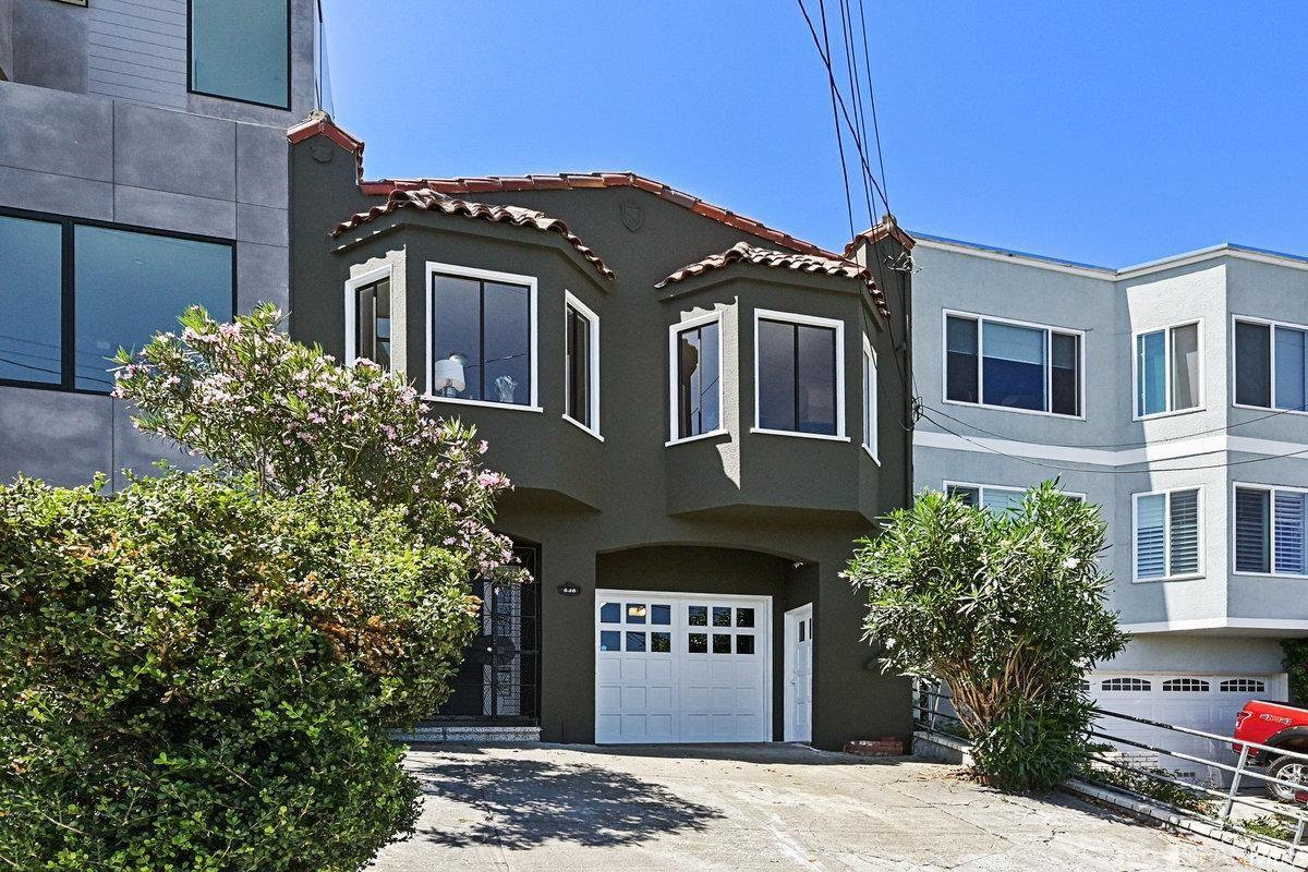 646 De Haro Street, San Francisco, CA 94107 - #: 421591932