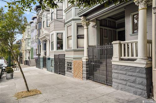 Photo of 558 Ashbury Street, San Francisco, CA 94117 (MLS # 421564934)