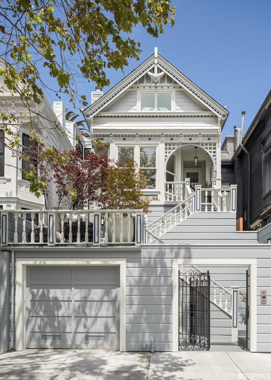 3702 22nd Street, San Francisco, CA 94114 - #: 502934