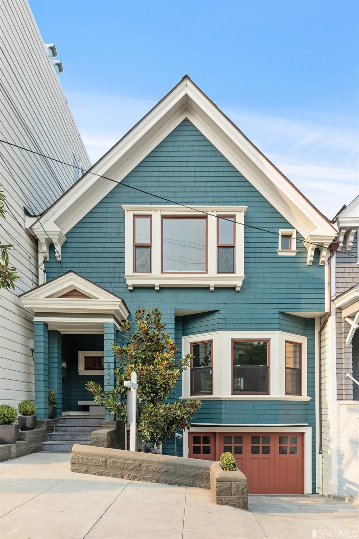 4334 19th Street, San Francisco, CA 94114 - #: 507936