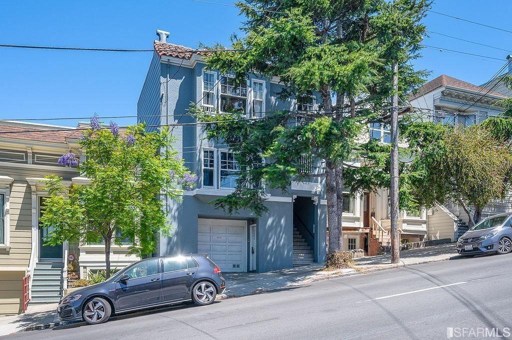 437 439 Vermont Street, San Francisco, CA 94107 - #: 501937