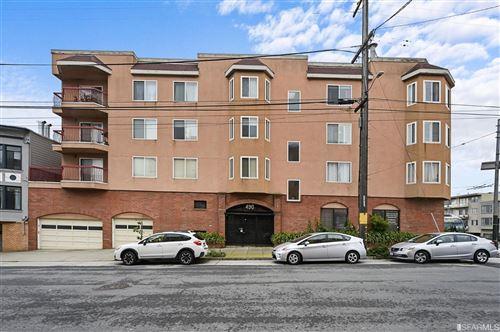 Photo of 490 33rd Avenue #201, San Francisco, CA 94121 (MLS # 421572938)