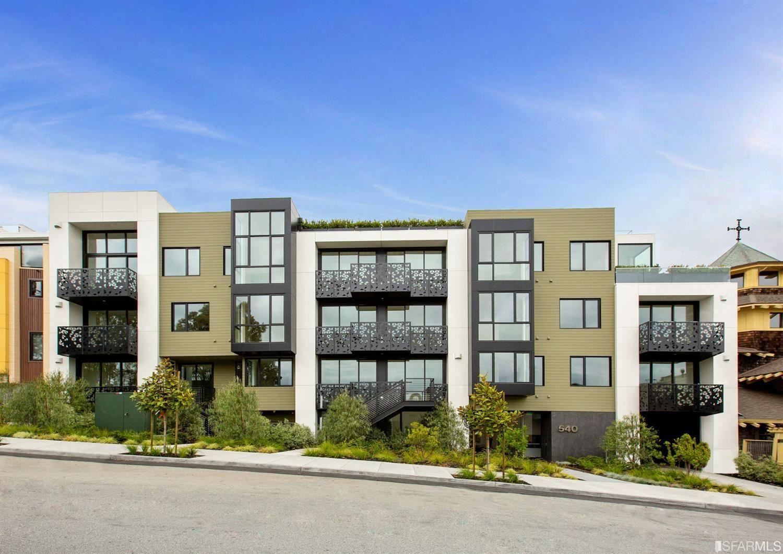 540 De Haro Street #205, San Francisco, CA 94107 - #: 510940
