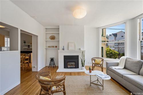 Photo of 2727 Jackson Street #1, San Francisco, CA 94115 (MLS # 421555943)
