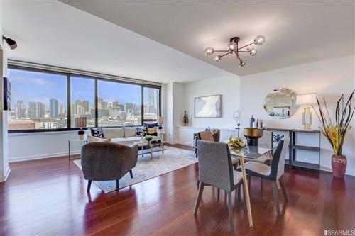 Photo of 260 King Street #1105, San Francisco, CA 94107 (MLS # 421572943)
