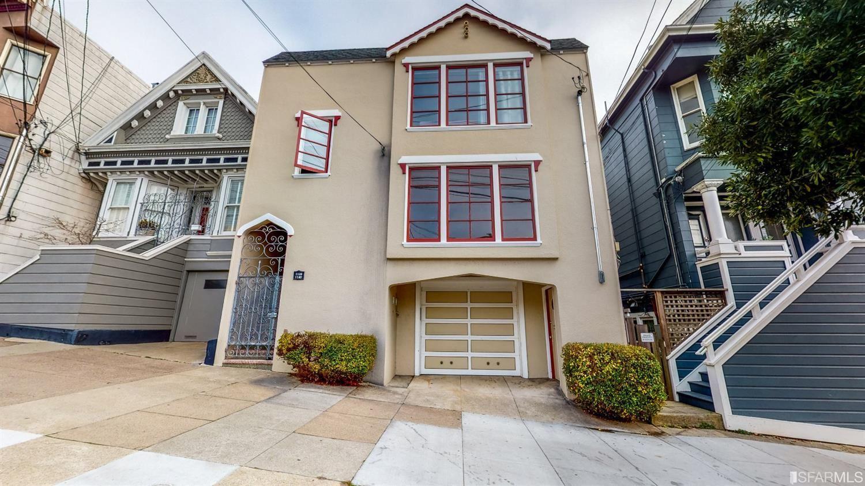 1139 1141 Sanchez Street, San Francisco, CA 94114 - #: 421519945