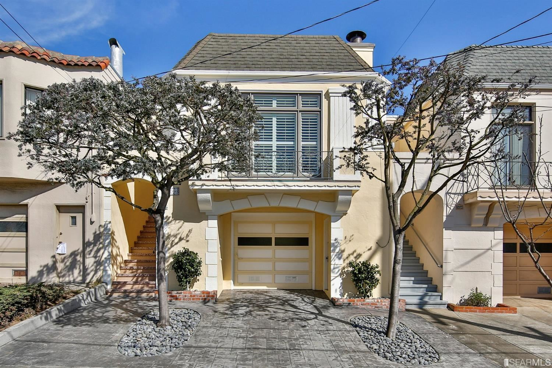 2450 29th Avenue, San Francisco, CA 94116 - #: 506945