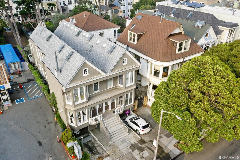1664 1670 Fell Street, San Francisco, CA 94117 - #: 421519946