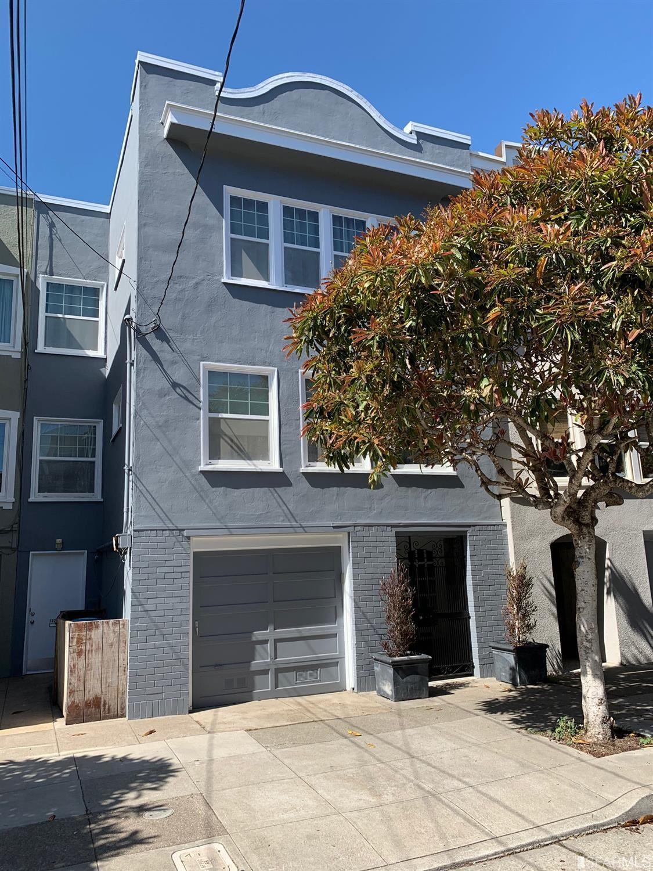 1324 1326 Clement Street, San Francisco, CA 94118 - #: 421553949