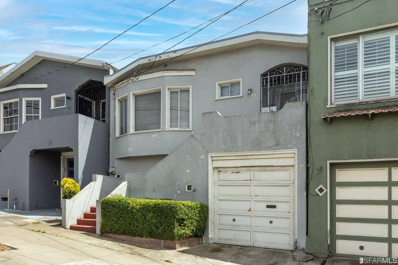45 Grafton Avenue, San Francisco, CA 94112 - #: 421570950