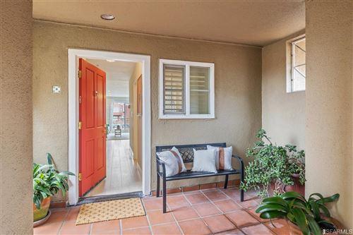 Photo of 15 Teresita Boulevard #3, San Francisco, CA 94127 (MLS # 421594951)