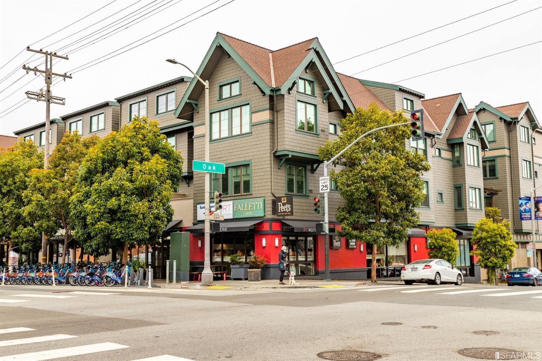 350 Broderick Street #211, San Francisco, CA 94117 - #: 421578951