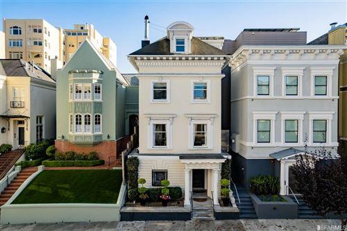 Photo of 2217 Pacific Avenue #4, San Francisco, CA 94115 (MLS # 421595952)