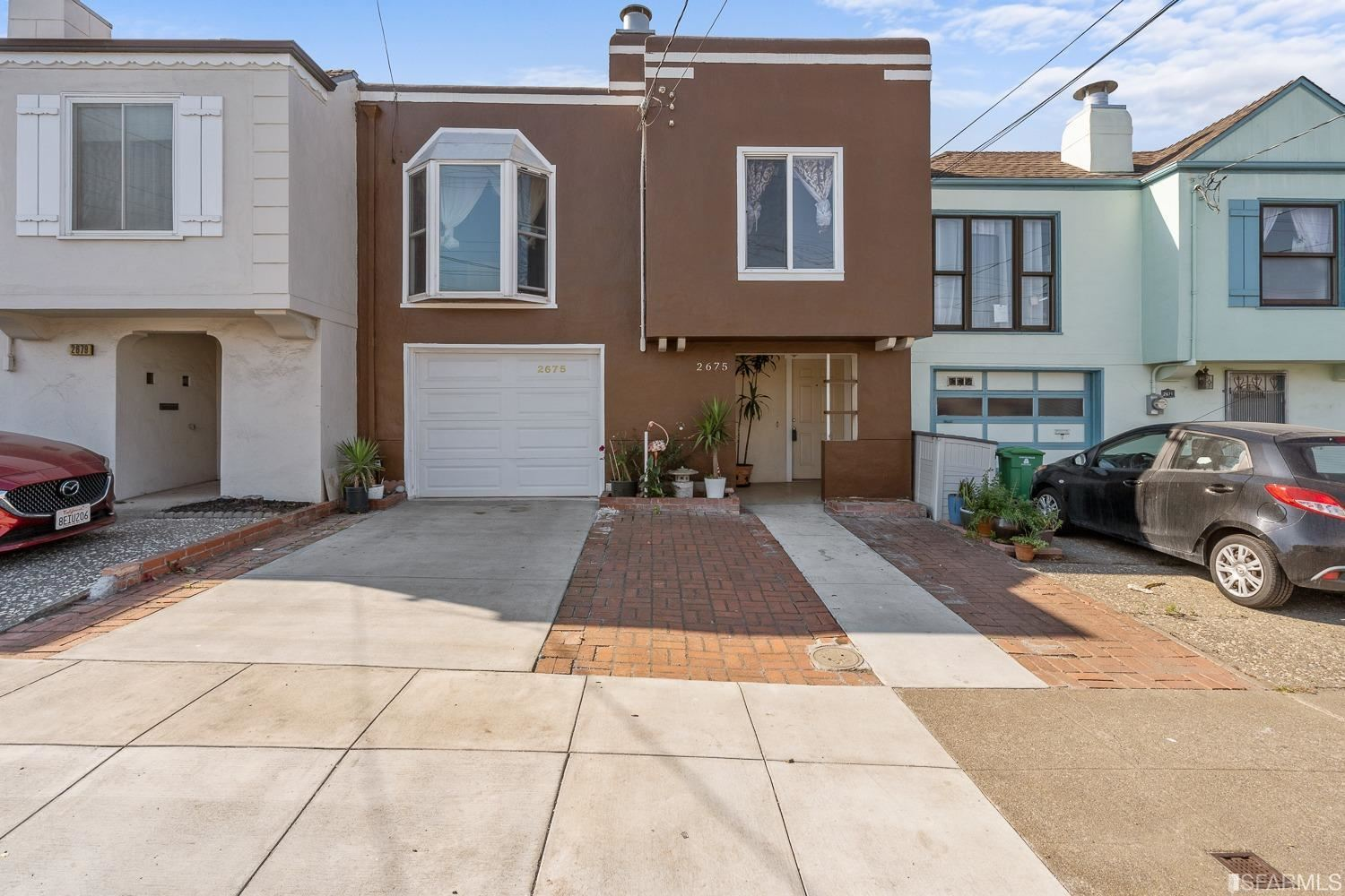 2675 39th Avenue, San Francisco, CA 94116 - #: 508952
